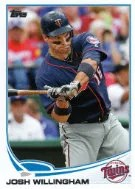 2013 Topps Josh Willingham Base