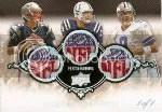 2008 Exquisite Triple NFL Patch
