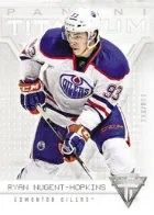 2012-13 Ryan Nugent Hopkins Base Card