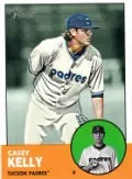 2012 Heritage Casey Kelly Sp