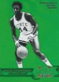 2011-12 Fleer Retro David Thompson PMG