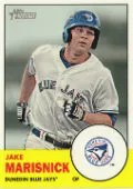 2012 Heritage Minor League Jake Marisnick