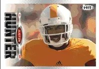 2013 Sage Hit Justin Hunter