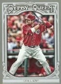 2013 Gypsy Queen Joey Votto