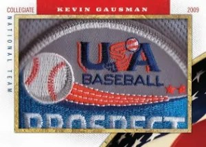 2013 Panini USA Baseball Champions Prime Patches