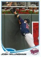 2013 Topps Josh Willingham Sp