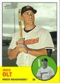 2012 Heritage Mike Olt Sp