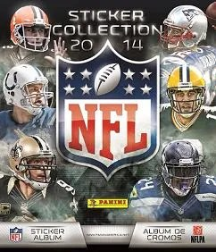 2014 Panini NFL Sticker Album