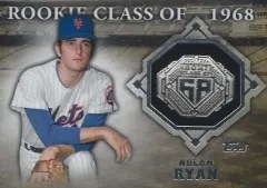 2014 Topps Series 1 Nolan Ryan Ring