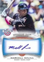 2014 Topps Opening Day Autograph