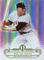 2014 Tribute Willie Mays