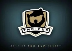 2012-13 UD The Cup Hockey