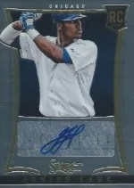 2013 Panini Select Junior Lake Auto
