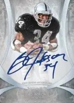 2013 Five Star Bo Jackson