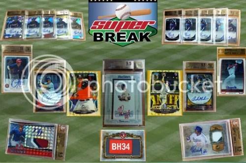 2014 Super Break Sell Sheet