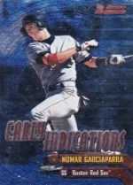 2000 Bowman Nomar Early Indications