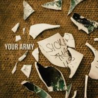 Your Army - Sicker Than Us (2015) WEB FLAC