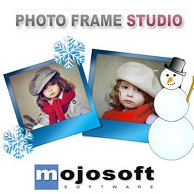 Mojosoft Photo Frame Studio 3.0 Multilingual Portable