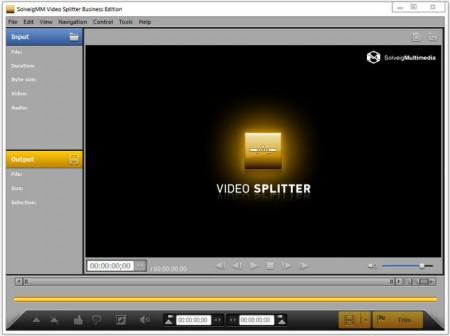SolveigMM Video Splitter v5.0.1510.30 Business Edition (+ Portable)