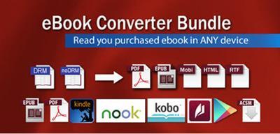 eBook Converter Bundle 3.16.1130.378 - Download