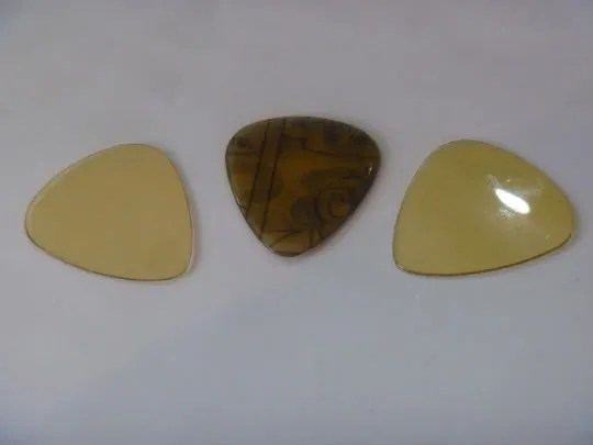 Ultem guitar picks pick punch