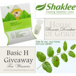 Small Crop Of Shaklee Basic H