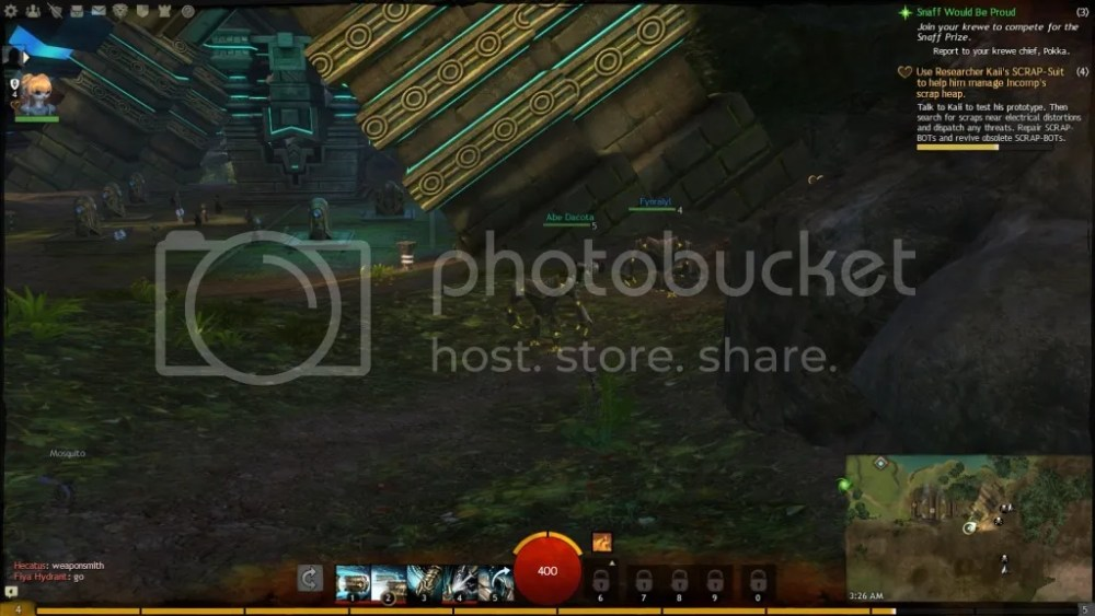 Guild Wars 2: Review, Take 2 (6/6)
