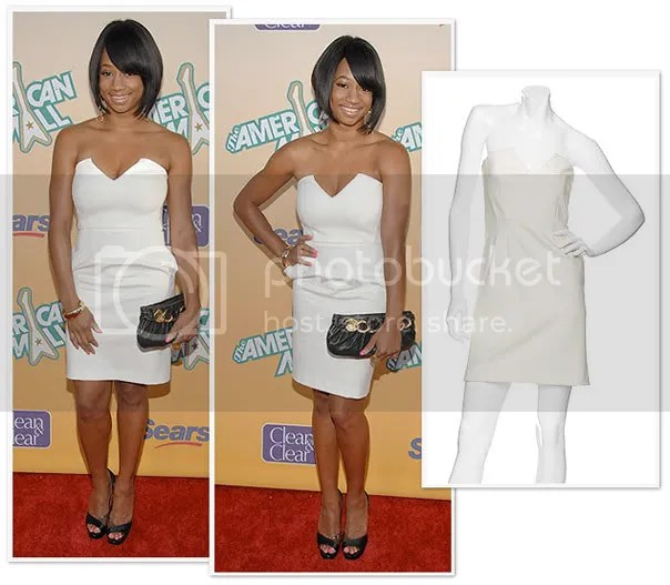 monique-coleman-white-dress-privee