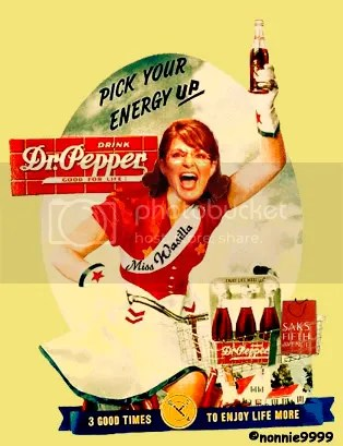 Just Like Dr. Pepper, So Misunderstood! (1/5)