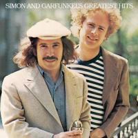 Simon & Garfunkel - Simon and Garfunkels Greatest Hits 1972 (2014) [24bit FLAC]