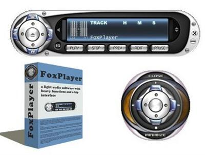 FoxMediaTools FoxPlayer 4.5.0