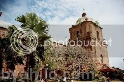 cabatuan church
