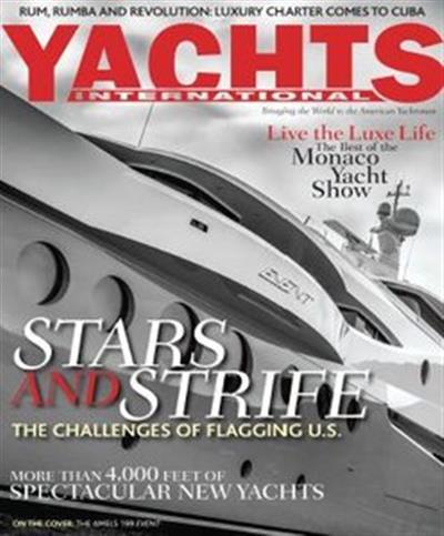 Yachts International – September – October 2015