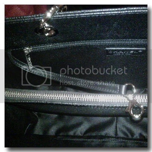 New Chanel GST bag1 New 2010 Chanel GST, New Price