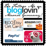 Enter to win $330 in Gift Cards!