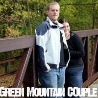 Green Mountain Couple