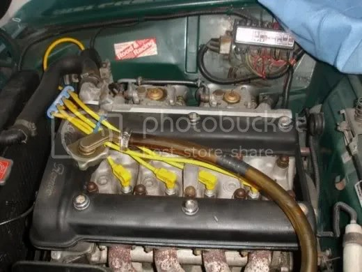 How To Build Horsepower with a STOCK ENGINE