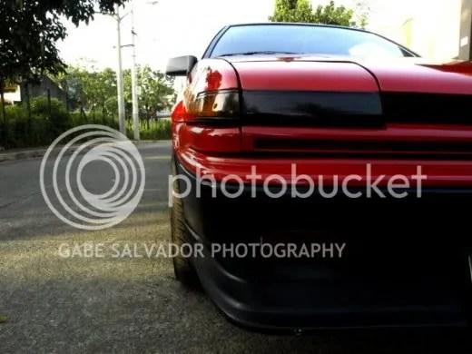 PROJECT 86: Gabe Salvador's Toyota AE86 Trueno pic4