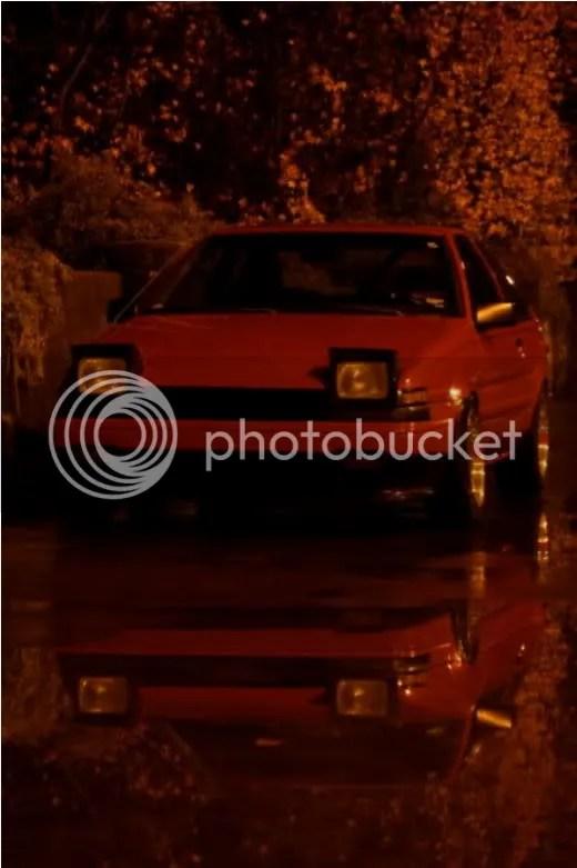PROJECT 86: Gabe Salvador's Toyota AE86 Trueno pic11