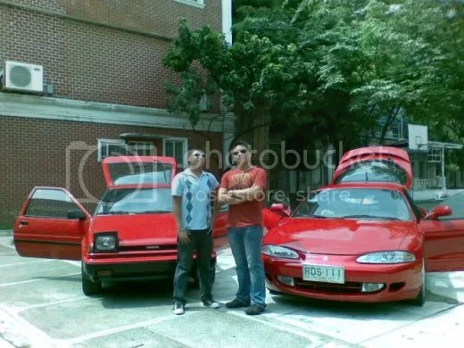 PROJECT 86: Gabe Salvador's Toyota AE86 Trueno pic10