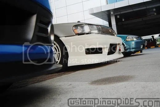 Rhett del Rosario's Cressida GX81 Project Drift Car by Toycool Garage (Part 3) pic4