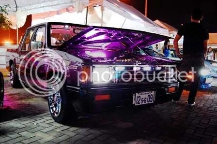 Mitsubishi L200 Exterior by 4KAS Audio, 110 Carbase, Interior Inside, and Stikeran