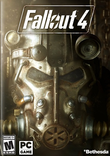 Fallout 4 Update v1 5-CODEX