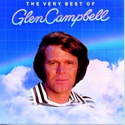 Glen Campbell – The Very Best Of (1987)