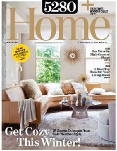 5280 Home – Winter 2015