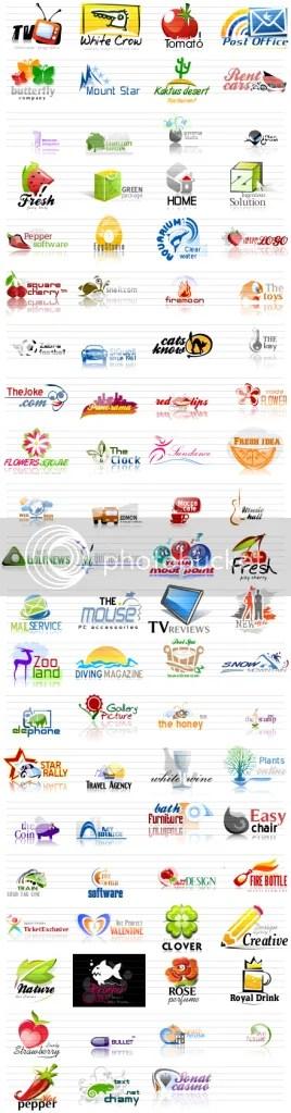 AAA Logo Software - видимо, одно из самых популярных и самых удобных прилож