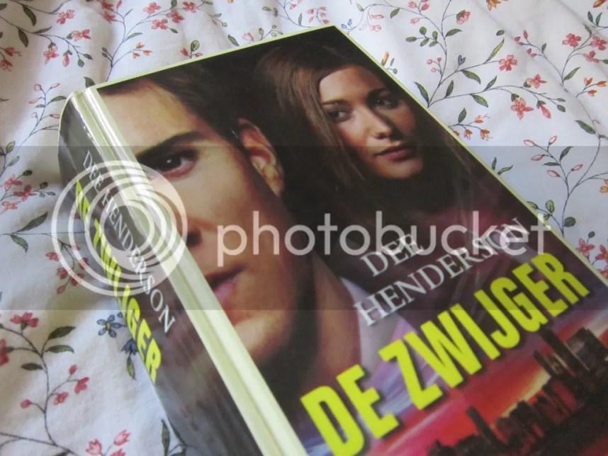 Dee Henderson, boekreview, zwijger, Dee, Henderson, boek, lezen, review,