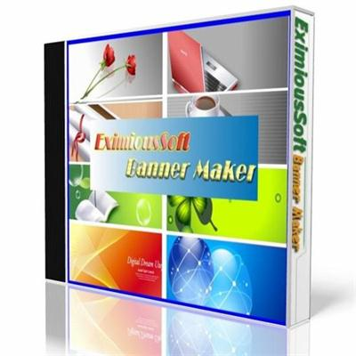 EximiousSoft Banner Maker v5.41 + Portable