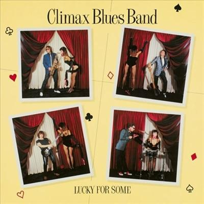 Climax Blues Band – Lucky For Some (Remastered) (2012)