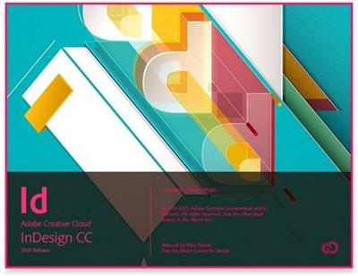Adobe InDesign CC 2015 11.2.0.100 Multilingual (x86/x64) - Download
